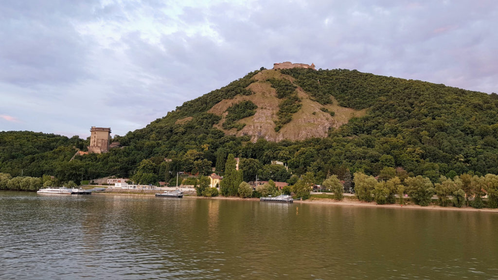 Fellegvár en Hongrie